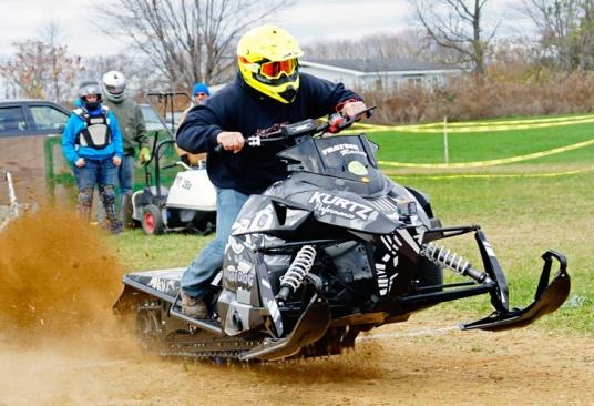 mike fratrik racing